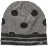 Clara Dot Sweater Hat