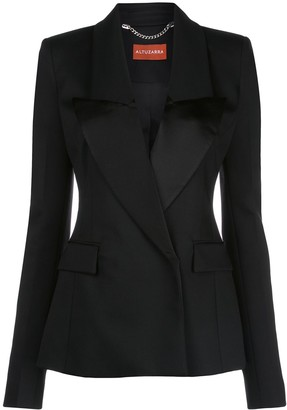 Altuzarra Eileen single-breasted blazer