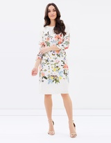 Oasis Amelia Shift Dress