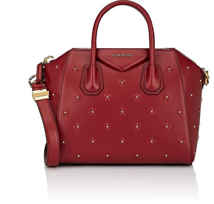 Givenchy Women's Antigona Midnight Stars Small Duffel Bag