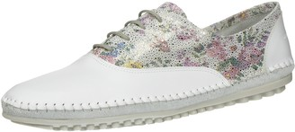 Marc Shoes Women's Luna Derbys