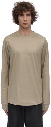 Nike John Elliott X Lebron James Ls T-Shirt