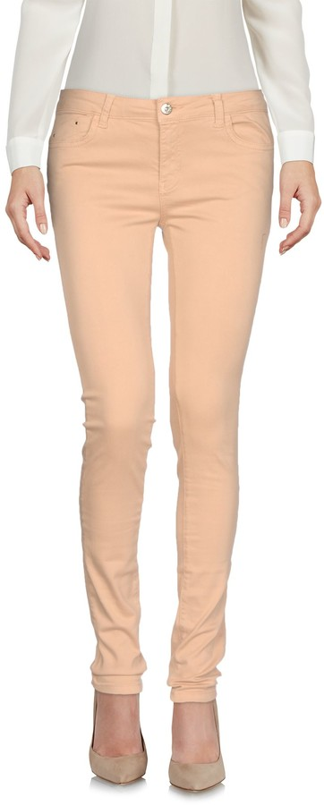 Ter De Caractère Casual pants - Item 13173353DF