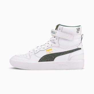 Puma x MR DOODLE Sky LX Mid Men's Sneakers