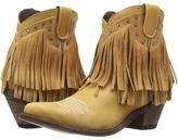 Old Gringo Jamal Cowboy Boots
