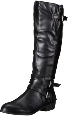 Madden-Girl Women's Opus Fashion Boot