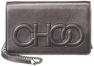 Jimmy Choo Sonia Leather Crossbody