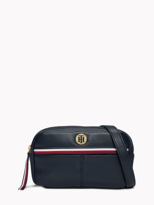 Tommy Hilfiger Signature Stripe Crossbody Bag