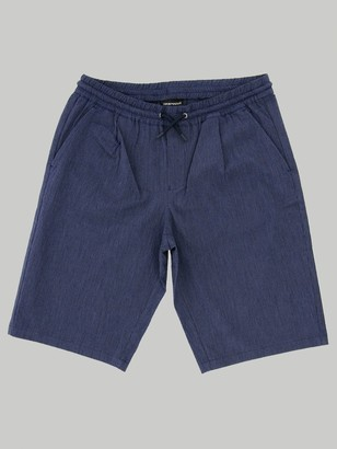 Emporio Armani Shorts With Drawstring
