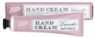Boots Original Beauty Formula Hand Cream - 1.5 oz.