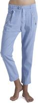 MiH Jeans The Boiler Pant