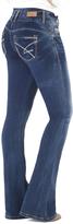 Amethyst Jeans Blue Krista Regular Jeans