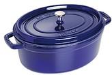Staub 4-Quart Oval Dutch Oven