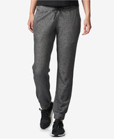 adidas Sport2Street Cotton French Terry Ankle Pants