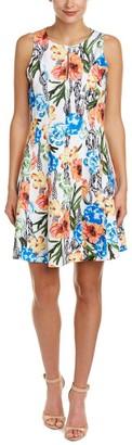 Catherine Malandrino Women's Manny Dress