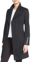 Mackage Women's Belted Long Trench Coat