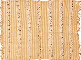 One Kings Lane Vintage Moroccan Wedding Blanket, 3'7 x 5'