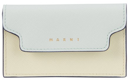 Thumbnail for your product : Marni Trunk SLG wallet