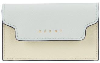 Marni Trunk SLG wallet