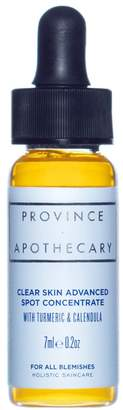 Province Apothecary Clear Skin Advanced Spot Concentrate