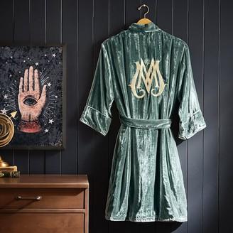 Pottery Barn Teen FANTASTIC BEASTS MINISTRY OF MAGIC Robe
