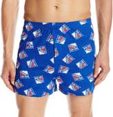 Joe Boxer NHL Compressed Puck Underwear (New York Rangers)