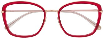 Pomellato Oversized Square Glass Frames