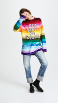 Ashish Love Sees No Color Top