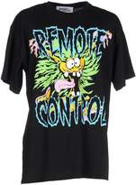 Jeremy Scott T-shirts - Item 37913550