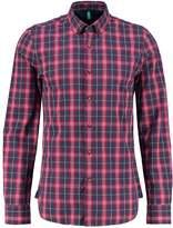 Benetton Shirt Red