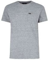7 For All Mankind Marl T-shirt