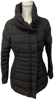 Colmar Black Coat for Women