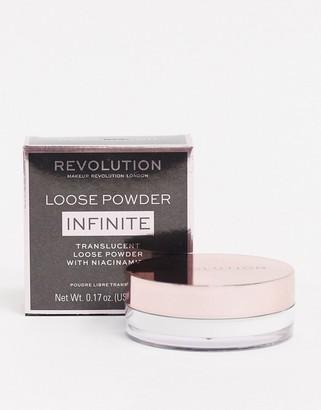 Revolution Infinite Universal Loose Powder