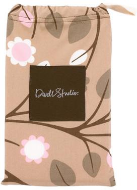 DwellStudio Garden Blossom Single Tailored Sham