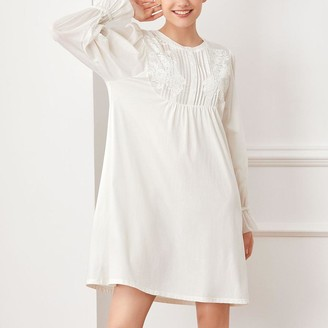 Black Label Suzanne Nightgown