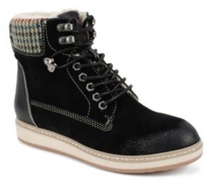 White Mountain Theo Regular Winter Boots Women's Shoes