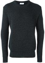 Ami Alexandre Mattiussi crew neck sweater - men - Wool - S