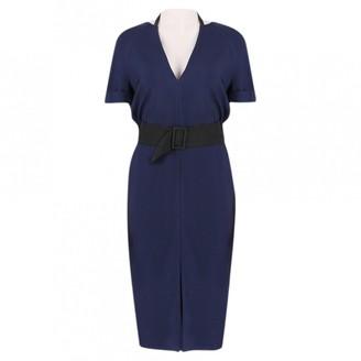Martin Grant Blue Dress for Women