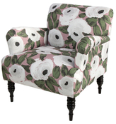 Skyline Furniture Floral Chair