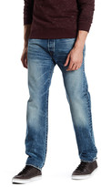 "Levi's 501 Original Fit Jeans - 30-36"" Inseam"