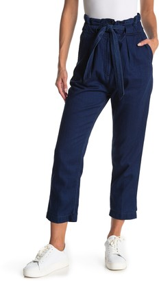 G Star Bronson Army Paperbag Waist Pants