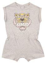 Kenzo Tiger Bodysuit
