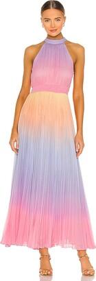 Rococo Sand Emi Pleat Dress