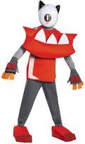 Lego Infernite Vulk Mixels Costume - Kids