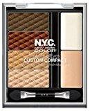 NYC Individualeyes Custom Compact - Best of Broadway by N.Y.C.