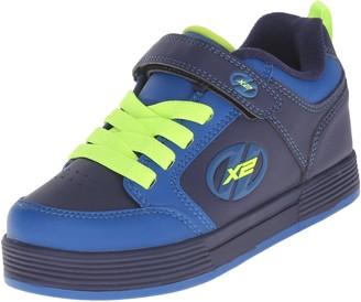 Heelys Thunder X2 Skate Shoe (Little Kid/Big Kid)