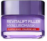 L'Oreal Revitalift Filler Hyaluronic Mask 50ml