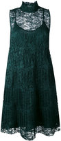 See by Chloe lace dress - women - Polyester/Viscose - 36