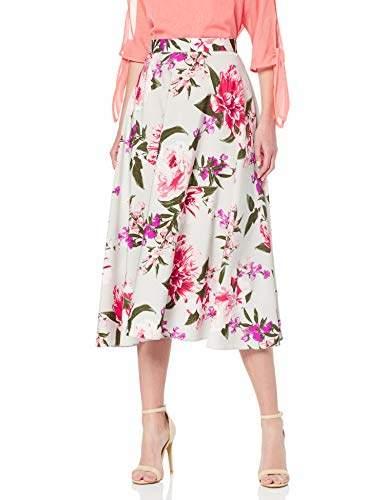 c34228192 Floral Skirt Dorothy Perkins - ShopStyle UK