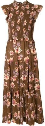 Sea Sylvie midi dress